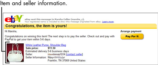 For Seniors How To Make Your Ebay Payment Immediately Dummies