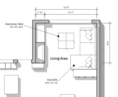 Annotating Google SketchUp 8 Models with Text and Dimensions