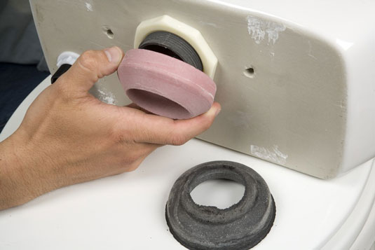 How To Fix A Leaky Toilet Tank Dummies