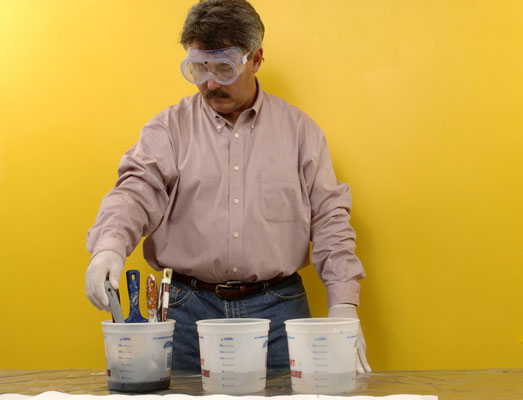 How to Clean Alkyd Paint from Paint Brushes - dummies