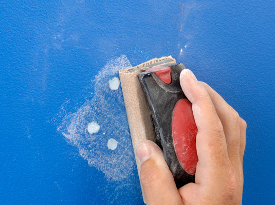 How To Fix Nail Pops In Walls And Ceilings - Dummies