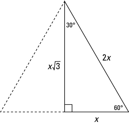 Get acquainted with this triangle by doing a couple of problems. Find the  lengths of the unknown sides in triangle UMP and triangle IRE in the  following ... 6904dbee66