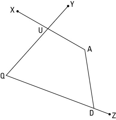 Interior And Exterior Angles Of A Polygon Dummies