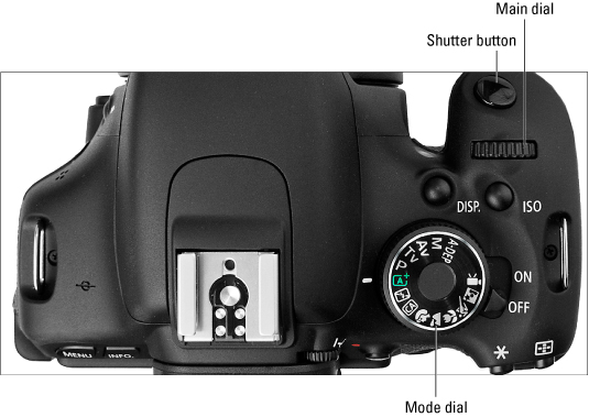 Canon EOS Rebel T3i/600D For Dummies - dummies