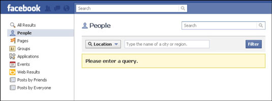 How to Build Your Business's Facebook Friend Network - dummies