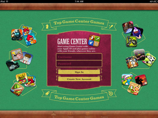 How to Download Games to Your iPad - dummies