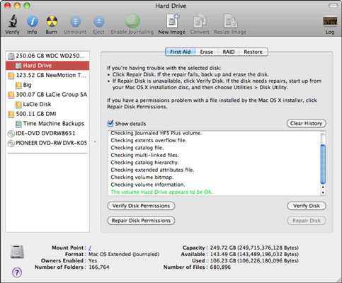 Find System Errors before Installing Office 2011 for Mac - dummies