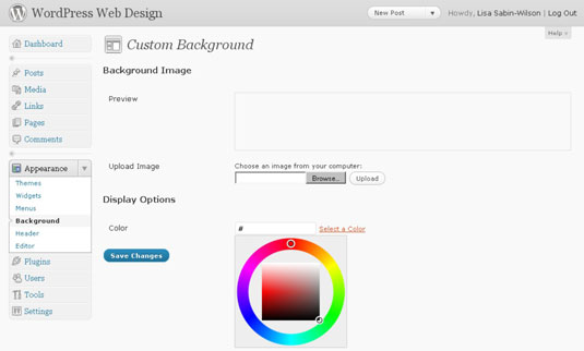 thesis theme feature box background color You can change thesis theme background color and size in wordpress  and  paste it in the place of the code box which is showing in the video.