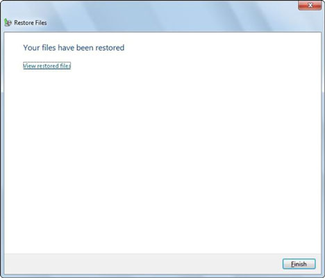 how to delete backup files windows 7
