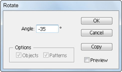 Double-click a Transform tool to open its dialog box.