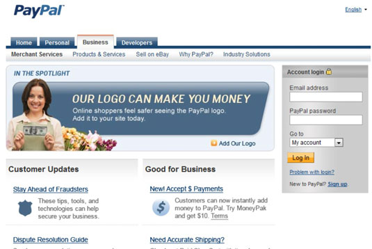 How To Register As An Ebay Seller With Paypal Dummies