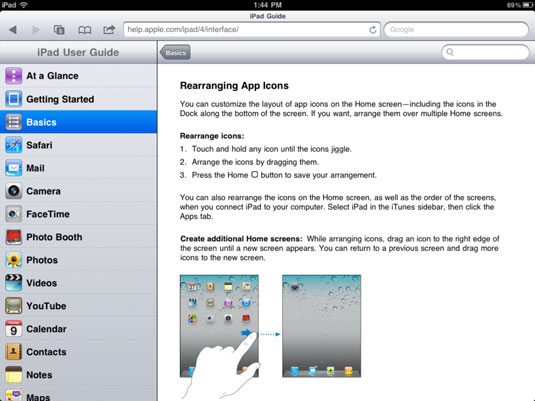 How to use apple tv with ipad for instruction youtube.
