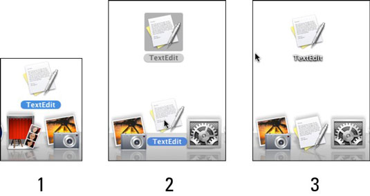 how to add application to mac dock