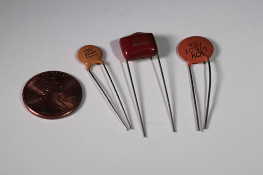 Basic Electronic Components And What They Do Dummies