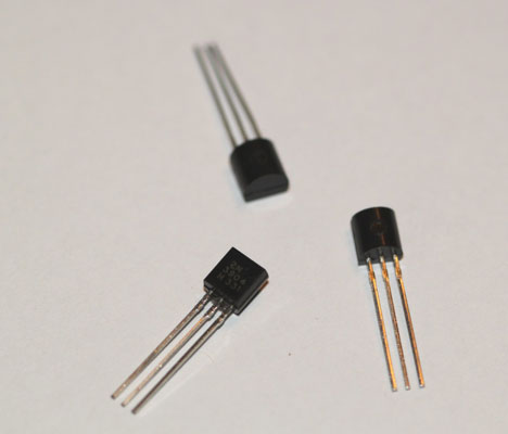Basic Electronic Components and What They Do - dummies