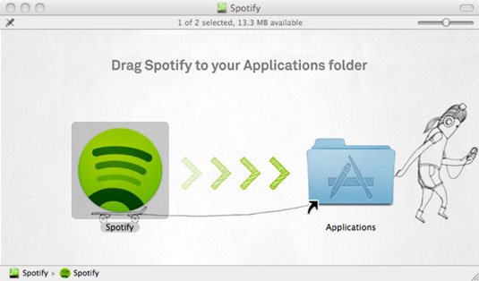 How to Download Spotify for Mac - dummies