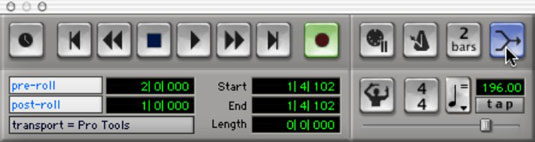Add new data in a sequencer program without erasing what's there.