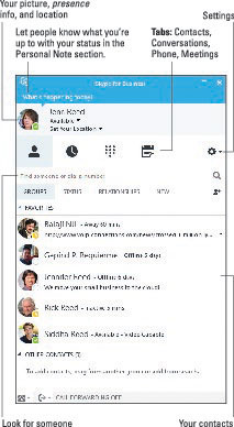 how to add a skype for business user to skype