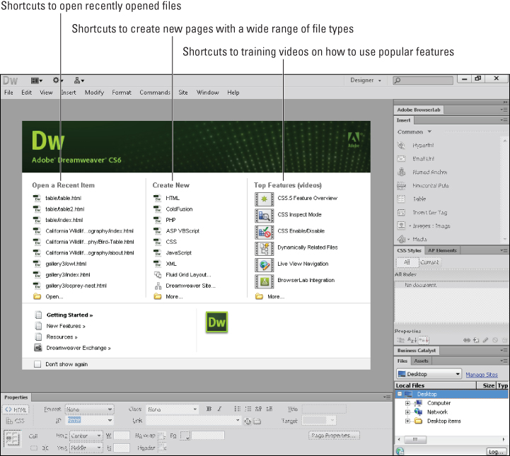 Best Dreamweaver CS6 Software