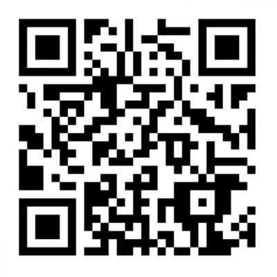 Scan this QR Code with a reader to see augmented reality in action.