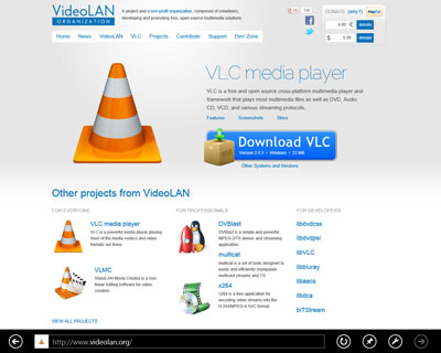 download vlc media player for pc new version