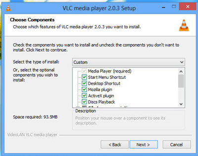 latest vlc player for windows 8.1