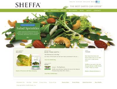 [Credit: © Sheffa Foods, Inc.]