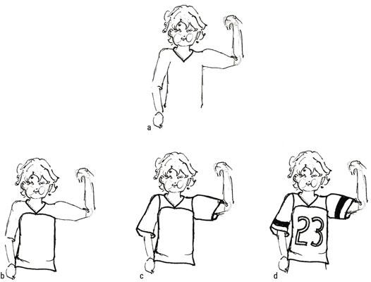 how to draw fashion figures pdf