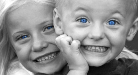 How To Colorize Black And White Photos In Photoshop Elements