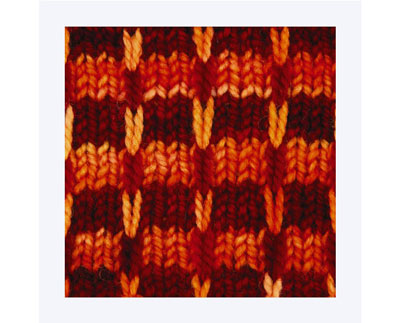 What Is Slip Stitch Knitting Dummies