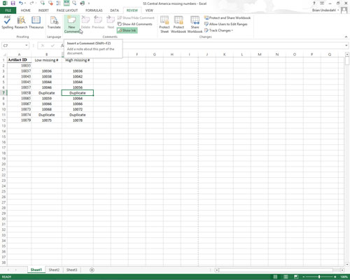 how to add text to a cell in excel