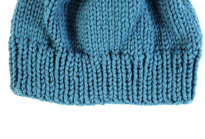 fdfe500d1d5 How to Knit a Child s Hat - dummies