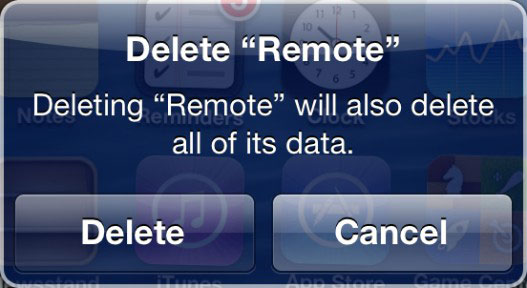 How to Delete an App from Your iPhone - dummies