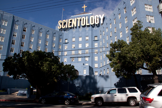 Scientology Perth