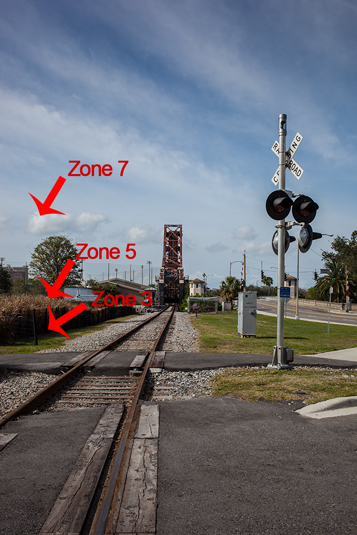 Use the Zone System when photographing scene with a wide dynamic range.