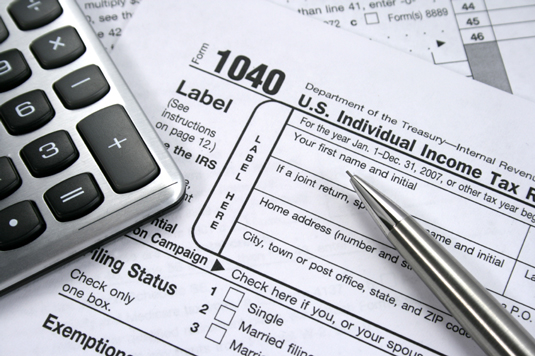 How can i file my taxes on my own