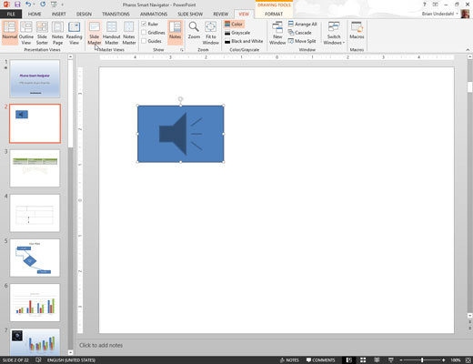 how to create a powerpoint on mac