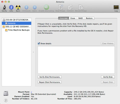 mac disk utility for windows