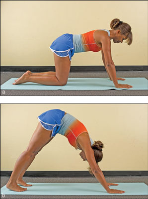 yoga and pilates exercises to boost your metabolism  dummies