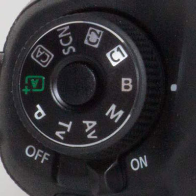 How to Shoot Time Exposures on Your Canon EOS 6D - dummies