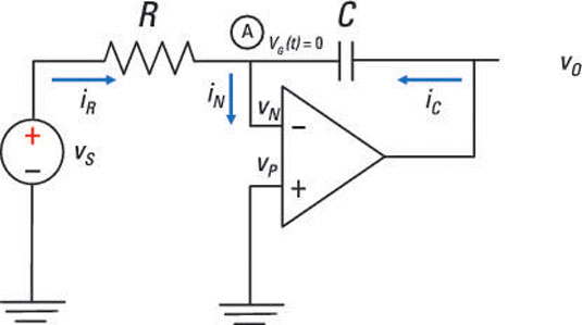 how to prepare an op amp circuit to do complex mathematics dummies