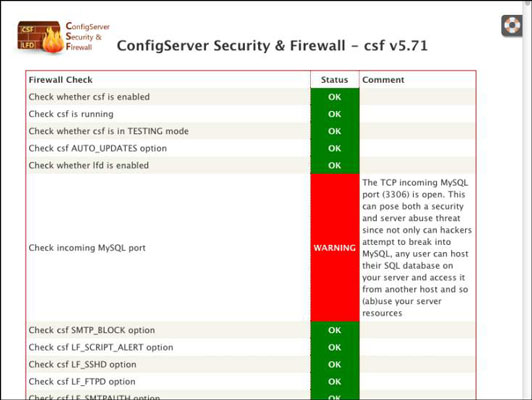 How to Install a Firewall on Your Website - dummies