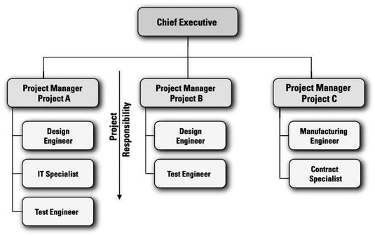 Matrix Organizational Structure: Everything You Need to Know