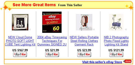 How To Promote Items On Your Ebay Store Dummies
