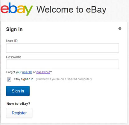 How To Report Hijacked Accounts To Ebay Dummies