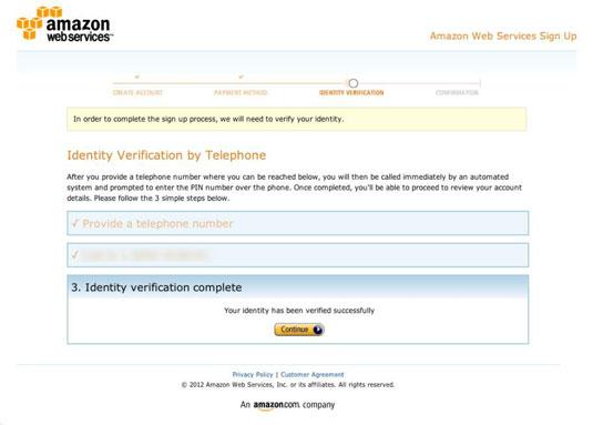 Set Up Your Amazon Web Services Account - dummies
