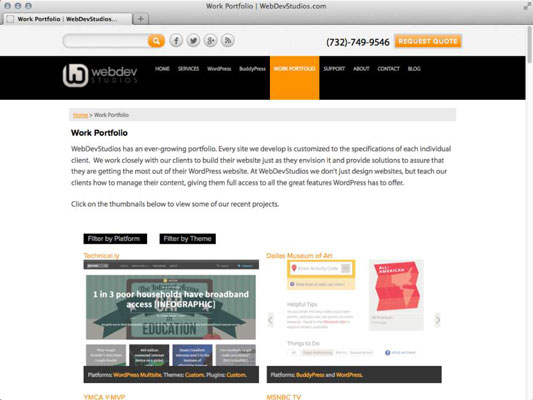 How To Make Custom Page Templates In Wordpress Dummies