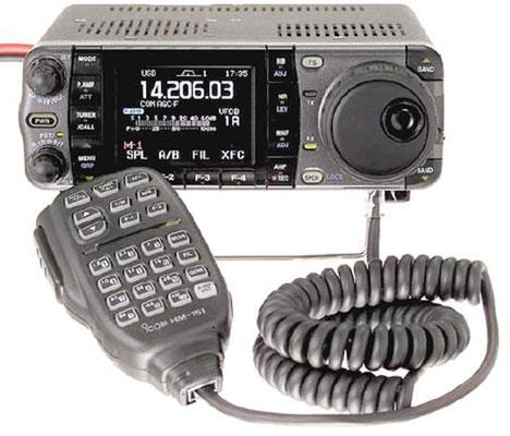Basics of High Frequency (HF) Ham Radios - dummies
