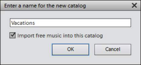 how to delete elements organizer catalog