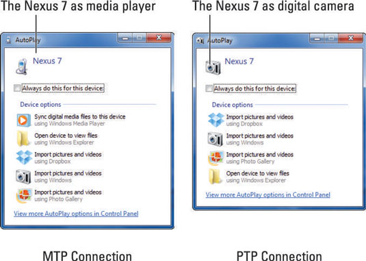 ASUS NEXUS 7 MTP DRIVER FOR WINDOWS DOWNLOAD